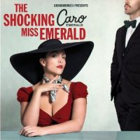 Bestel Shocking Miss Emerald en win ...