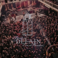 Delain A Decade Of Delain - Live At The Pa