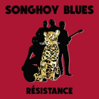 Songhoy Blues R'sistance