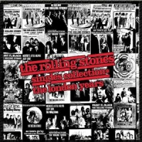 Rolling Stones, The Singles Collection  The London Year