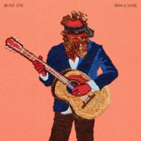Iron & Wine Beast Epic (limited Red & Blue)