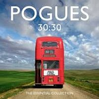 Pogues 30 30 Essential Collection Kroese Online