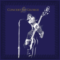 Various Concert For George (2cd+2bluray)