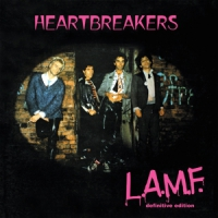 Thunders, Johnny & Heartbreakers L.a.m.f. -hq/gatefold-
