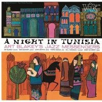 Blakey, Art & Jazz Messen A Night In Tunisia -hq-