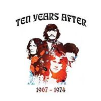 Ten Years After 1967-1974 Box Set