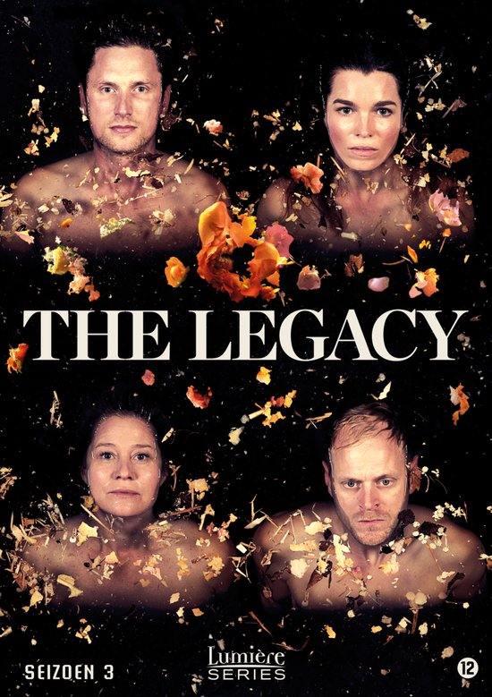 Lumiere Series The Legacy 3