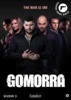 Lumiere Crime Series Gomorra -seizoen 3-