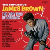 Brown, James Explosive James Brown