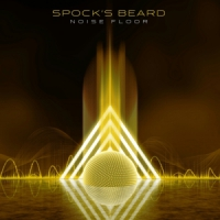 Spock's Beard Noise Floor -2lp+2cd-