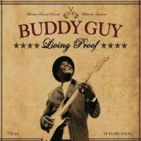 Guy, Buddy Living Proof -hq/reissue-