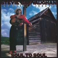 Vaughan, Stevie Ray Soul To Soul
