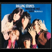 Rolling Stones, The Through The Past Darkly (big Hits V