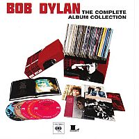 Dylan, Bob Complete Album Collection