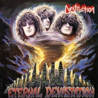 Destruction Eternal Devastation