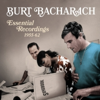 Bacharach, Burt Essential Recordings..