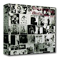 Rolling Stones Shm-exile On Main -ltd-
