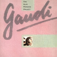Parsons, Alan -project- Gaudi