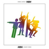 Abba Abba The Album - The Singles  Ltd.