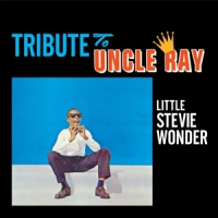 Wonder, Stevie Tribute To Uncle Ray + The Jazz Soul Of ...
