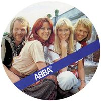 Abba The Name Of The Game  Ltd. Picture
