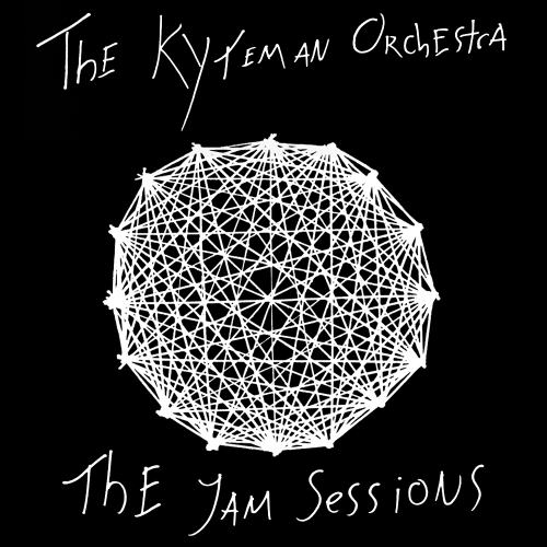 Kyteman Orchestra The Jam Sessions
