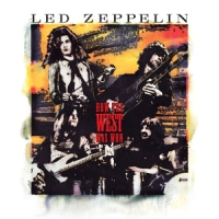 Led Zeppelin How The West Was Won (3cd+4lp+dvd)