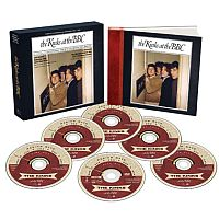 Kinks At The Bbc -5cd+dvd-