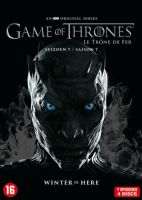 Tv Series Game Of Thrones, Seizoen 7