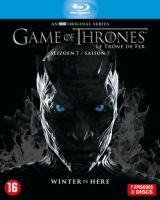 Tv Series Game Of Thrones - Seizoen 7
