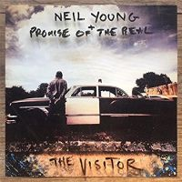 Young, Neil & Promise Of Visitor