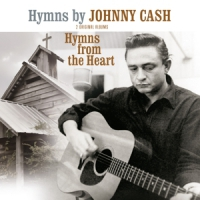 Cash, Johnny Hymns / Hymns From The Heart / 180gr. -hq-