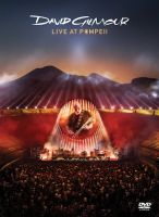 Gilmour, David Live At Pompeii