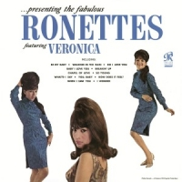 Ronettes Presenting The Fabulous..