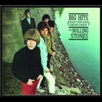Rolling Stones Big Hits (high Tide & Green...