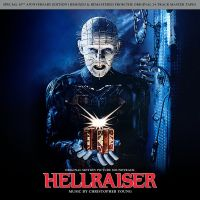 O.s.t. / Christopher Young Hellraiser 30th Anniversary