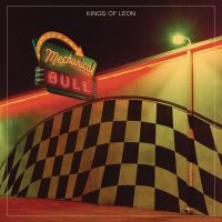 Kings Of Leon Mechanical Bull -deluxe Cd-
