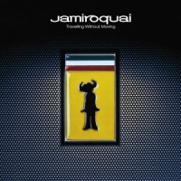 Jamiroquai Travelling Without Moving / 180gr. / Incl. Insert -hq-