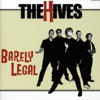 Hives, The Barely Legal (bronze Version)