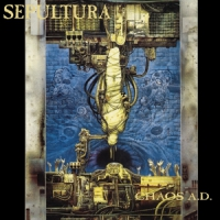 Sepultura Chaos A.d. -expanded-