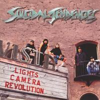 Suicidal Tendencies Lights Camera Revolution