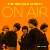 Rolling Stones, The On Air