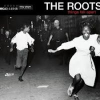 Roots Things Fall Apart