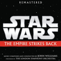 Williams, John / O.s.t. Star Wars: The Empire Strikes Back (ost)