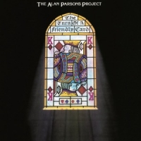 Parsons, Alan -project- Turn Of A Friendly Card