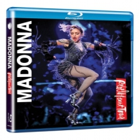 Madonna Rebel Heart Tour  Live At Sydney)