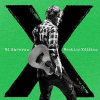 Sheeran, Ed Multiply (x) Wembley -cd+dvd-