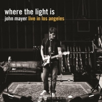 Mayer, John Where The Light Is