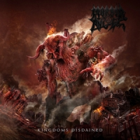 Morbid Angel Kingdoms Disdained -deluxe-