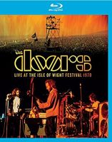 Doors Live At The Isle Of Wight Festival 1970